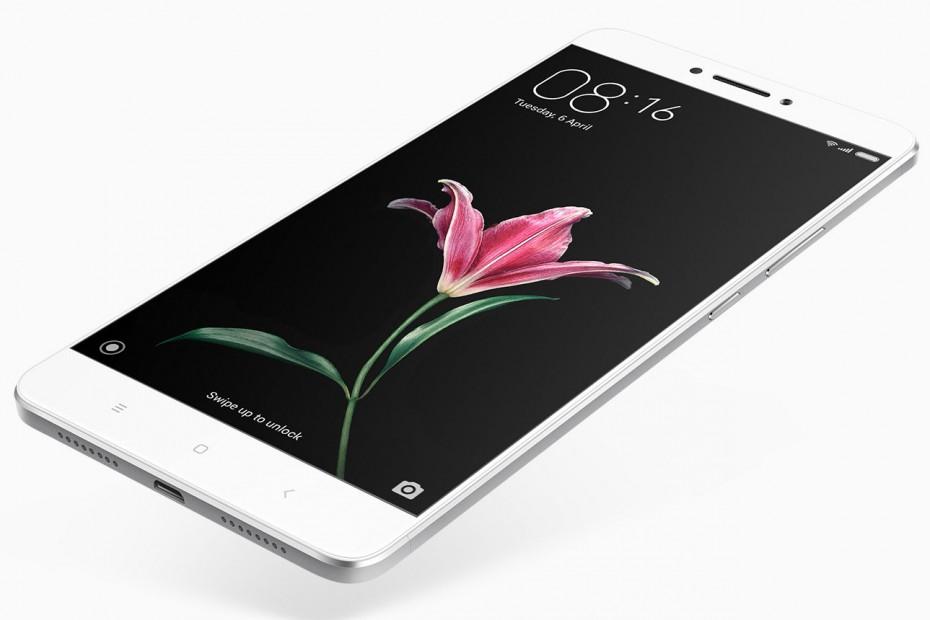Xiaomi Mi Max Prime / fot. Xiaomi