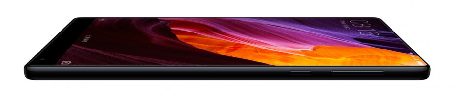 Xiaomi Mi MIX / fot. Xiaomi