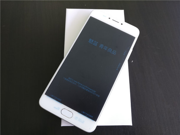 Meizu M5 Note / fot. GizmoChina