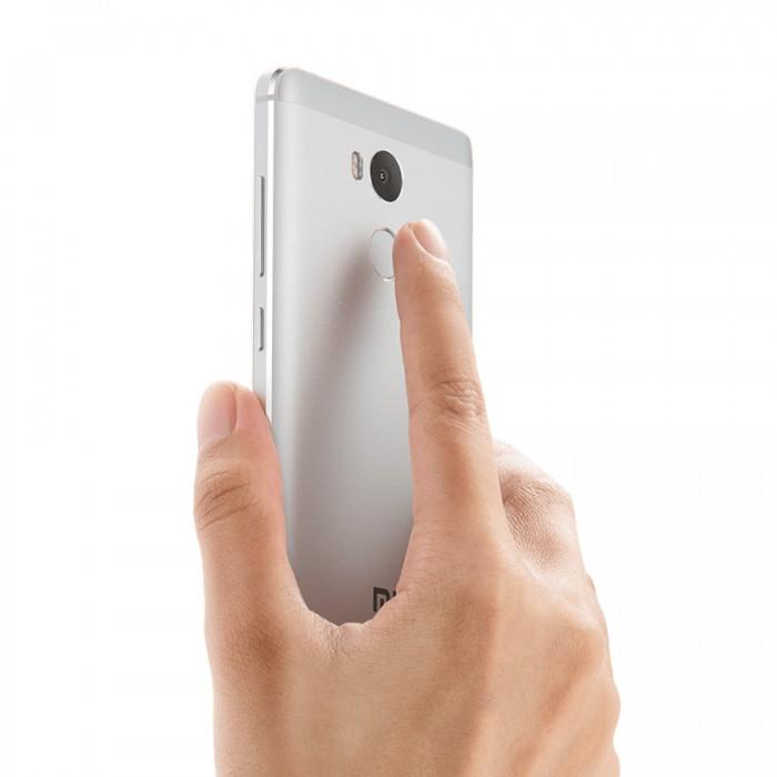 Xiaomi Redmi 4 Prime / fot. Xiaomi