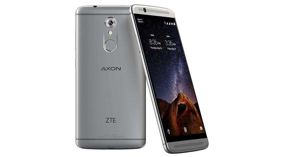 zte axon 7 google play appliance excellent