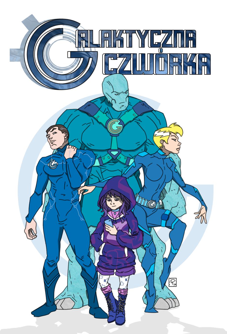 galaktyczna-czworka-cover-kolpak