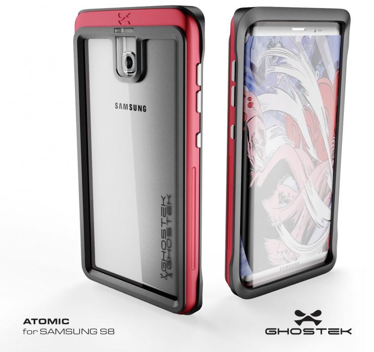 Etui do Galaxy S8