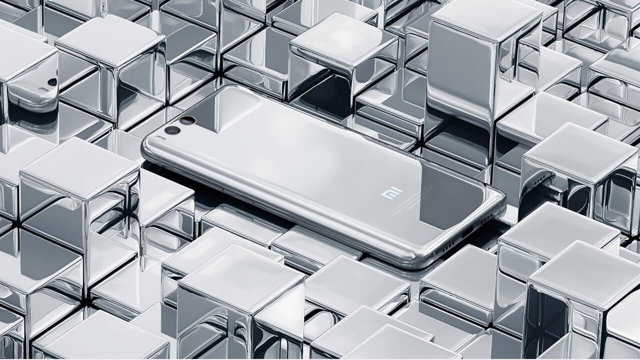 Xiaomi Mi 6 (Ceramic)