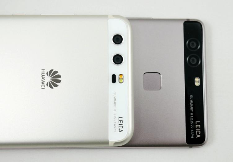 huawei-p10-vs-huawei-p9