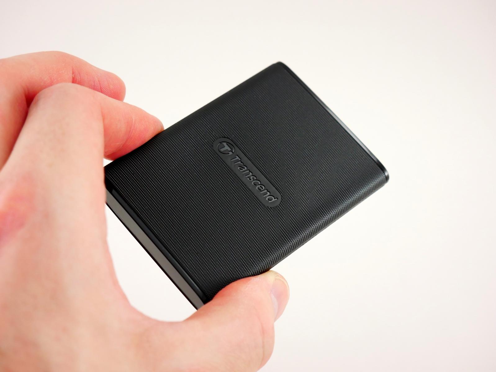 Transcend ESD220C 240 GB