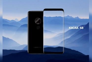 leagoo-kiicaa-s8