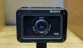 Sony RX0 / fot. galaktyczny.pl