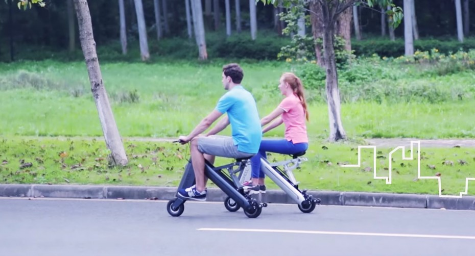coswheel-a-one-riding