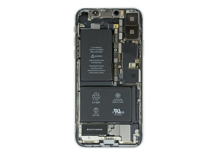 iphone-x-teardown