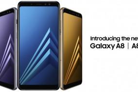 Samsung Galaxy A8 i A8+ / fot. PhoneArena.com