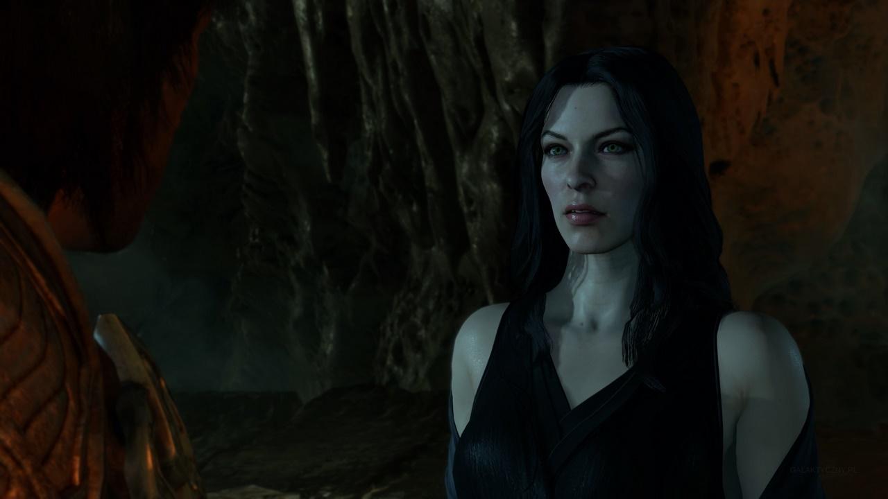 Śródziemie: Cień Wojny (Middle-earth: Shadow of War)