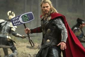 nokia-3310-thor-hammer