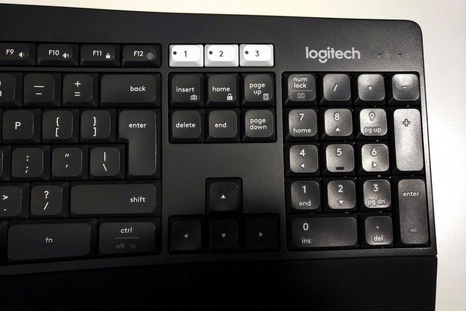 Logitech MK850 Performance