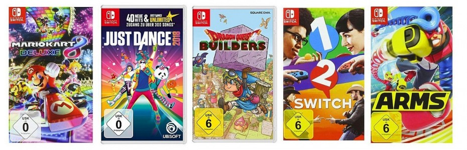 mario-kart-8-just-dance-dragon-quest-1-2-switch-arms-switch