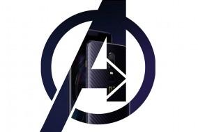 oneplus-6-avengers