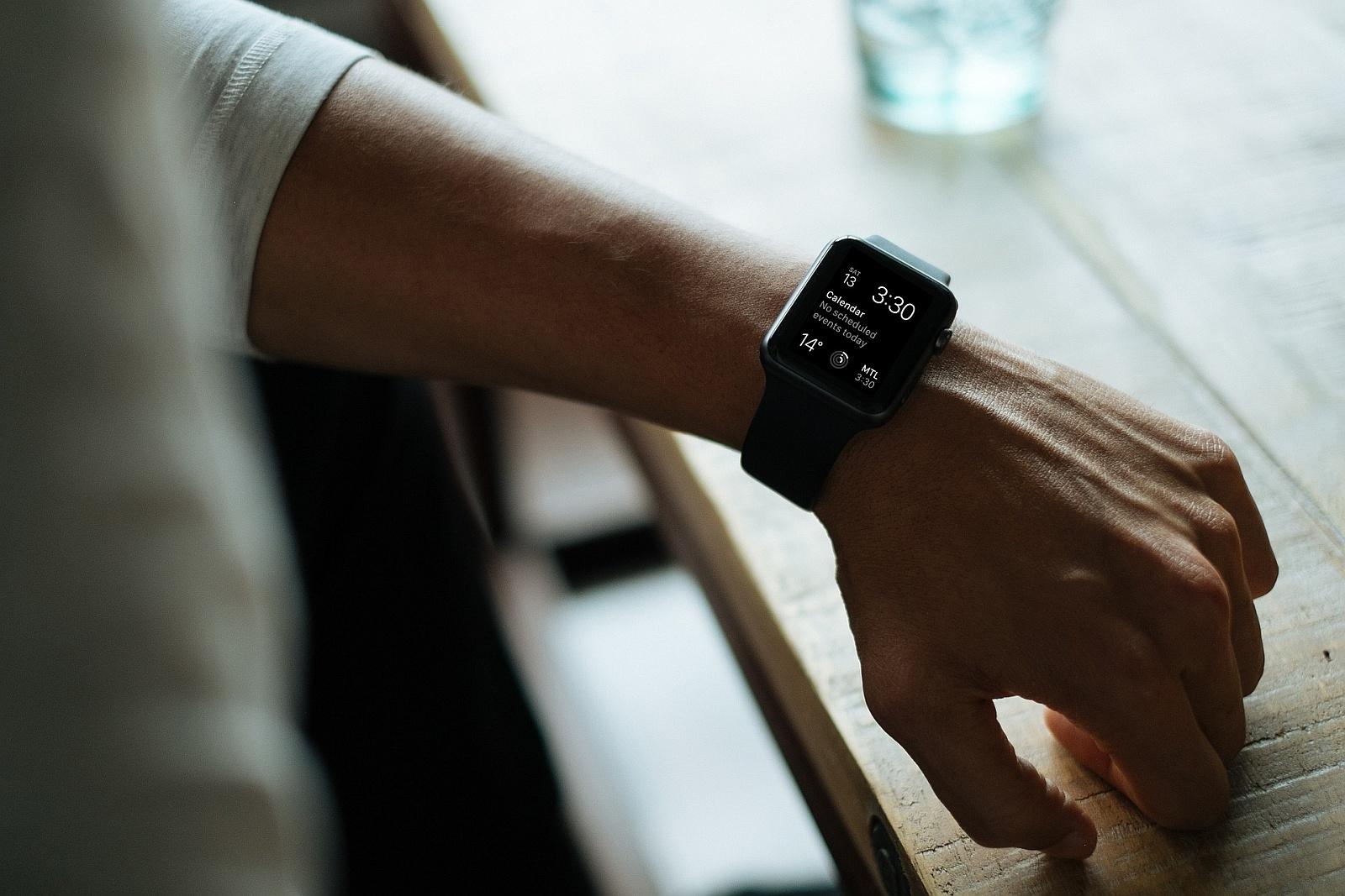 Apple Watch - Apple Pay