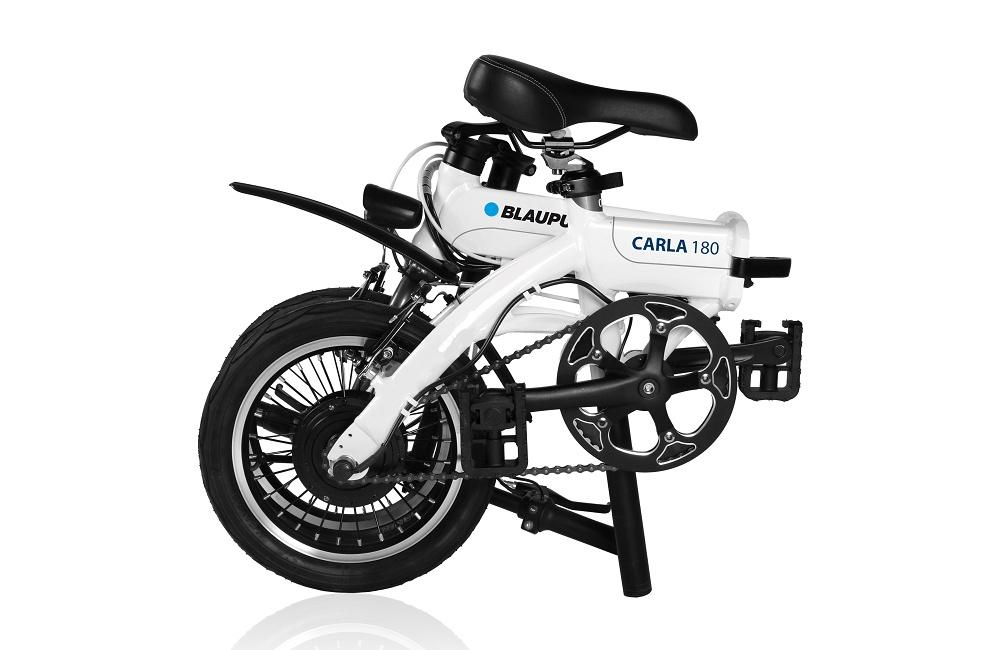 Carla 180 - elektryczne rowery