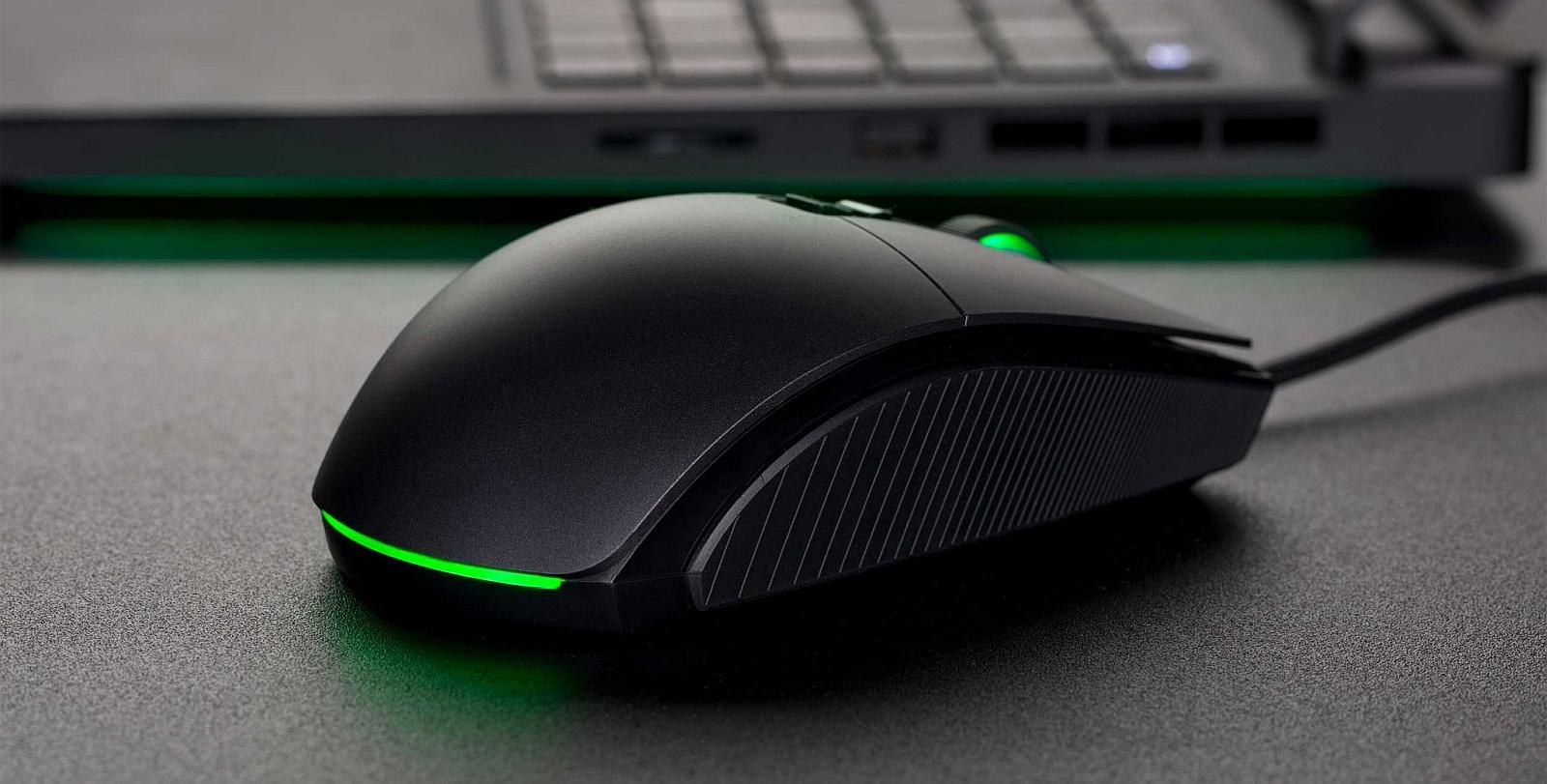 Mi Gaming Mouse - mysz dla graczy od Xiaomi
