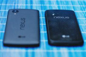 google-nexus-smartfony