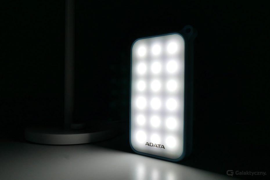 Powerbank ADATA D8000L