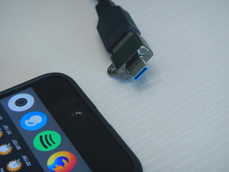 DisplayLink i Xiaomi Mi 6