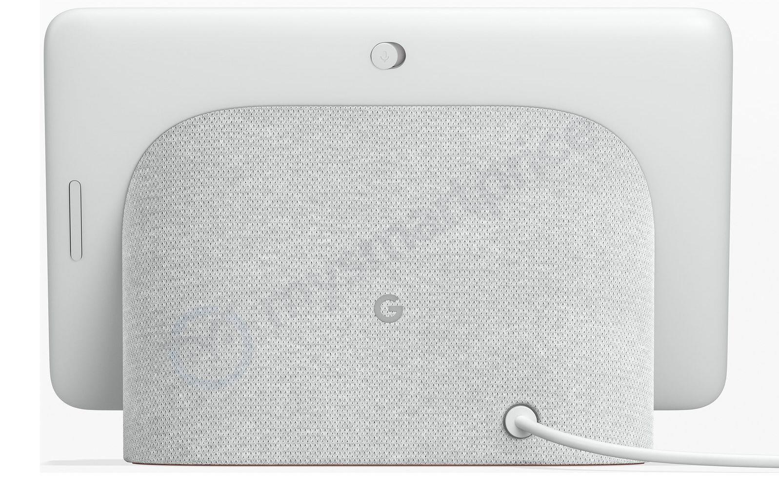 Google Home Hub/ fot. mysmartprice