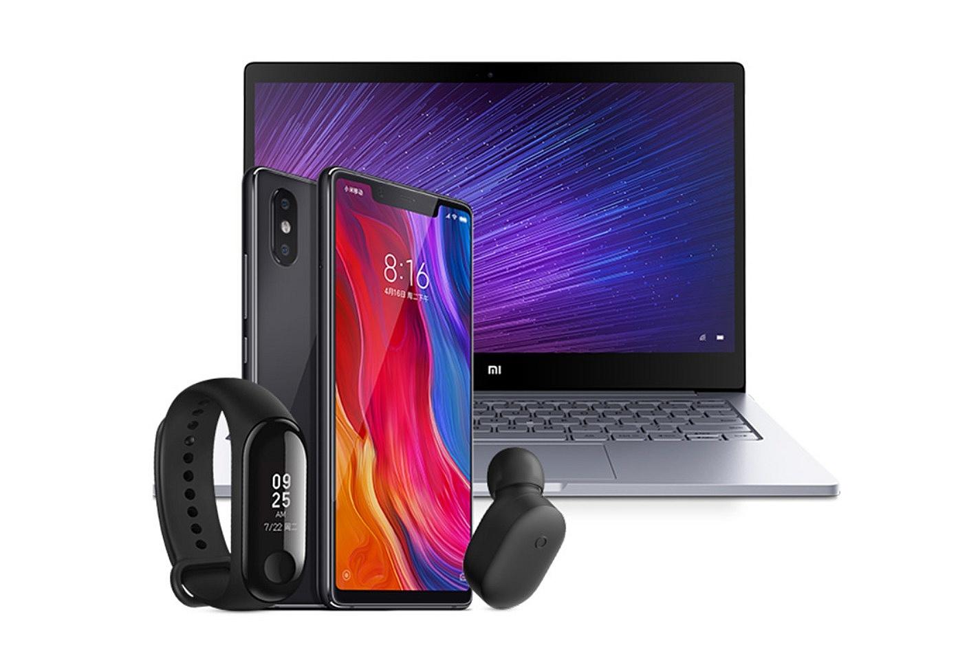 Xiaomi XR