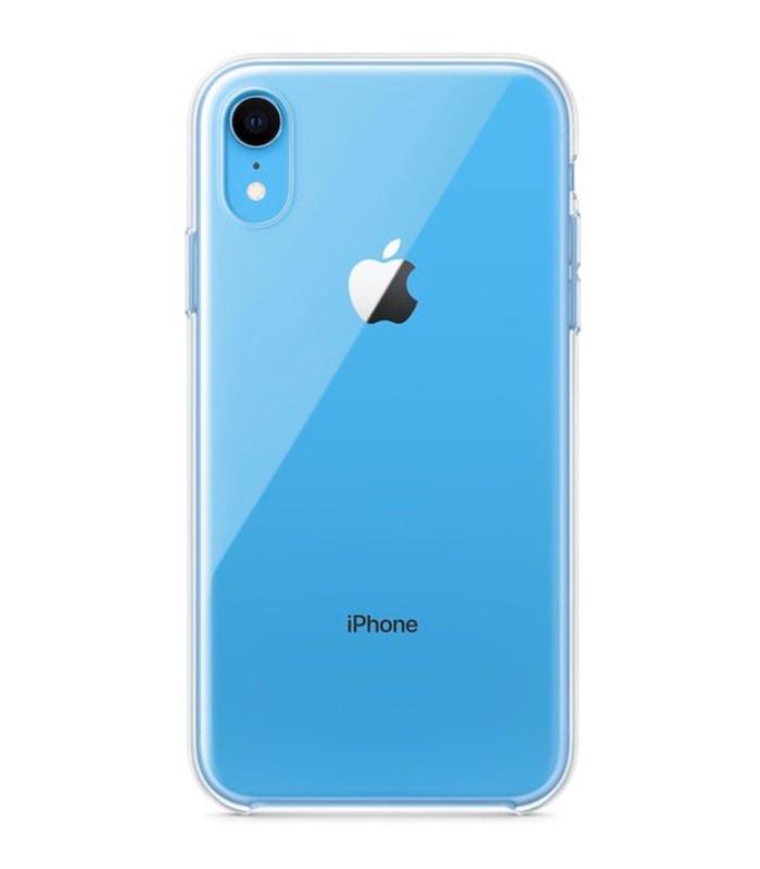 Pokrowiec na iPhone XR