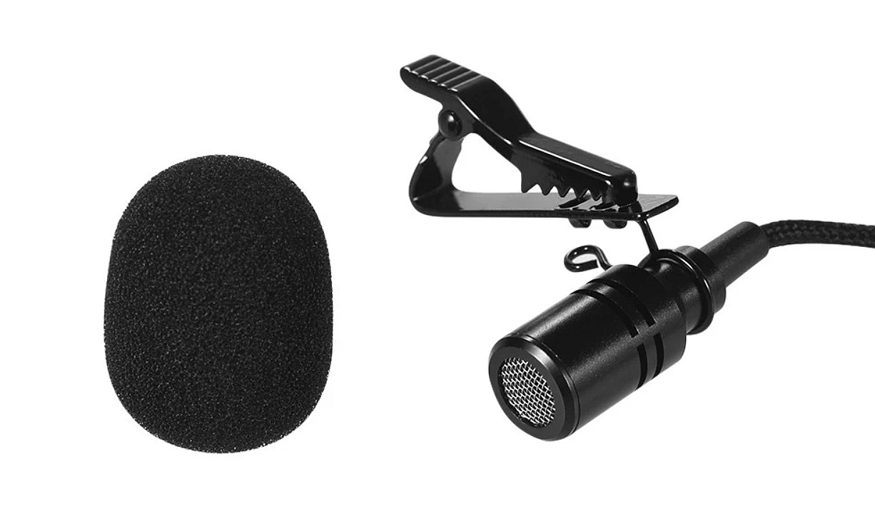 Zewnętrzny mikrofon do SJCAM SJ8