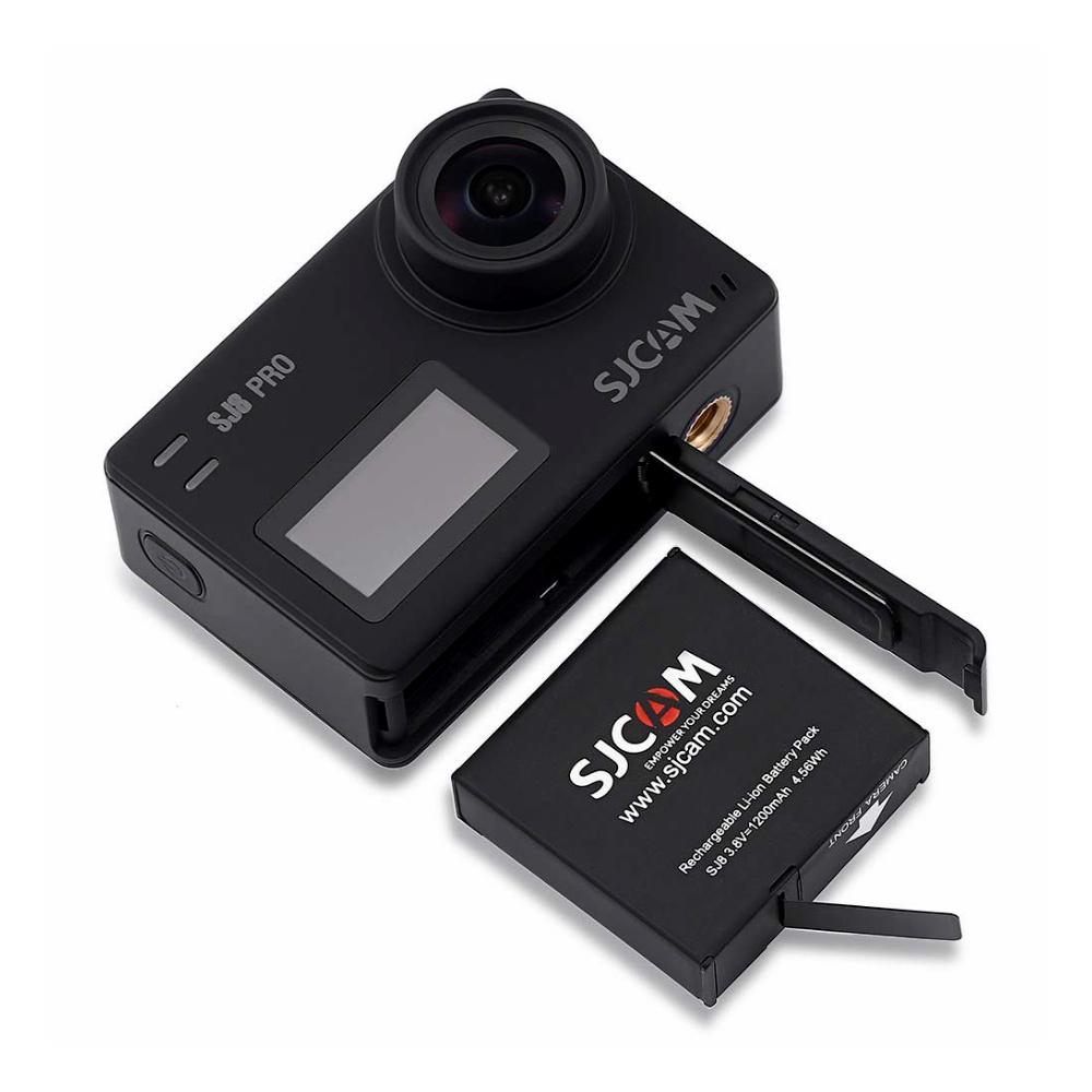 Bateria do SJCAM SJ8 Pro