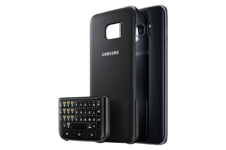 Keyboard Cover do Samsunga Galaxy S7