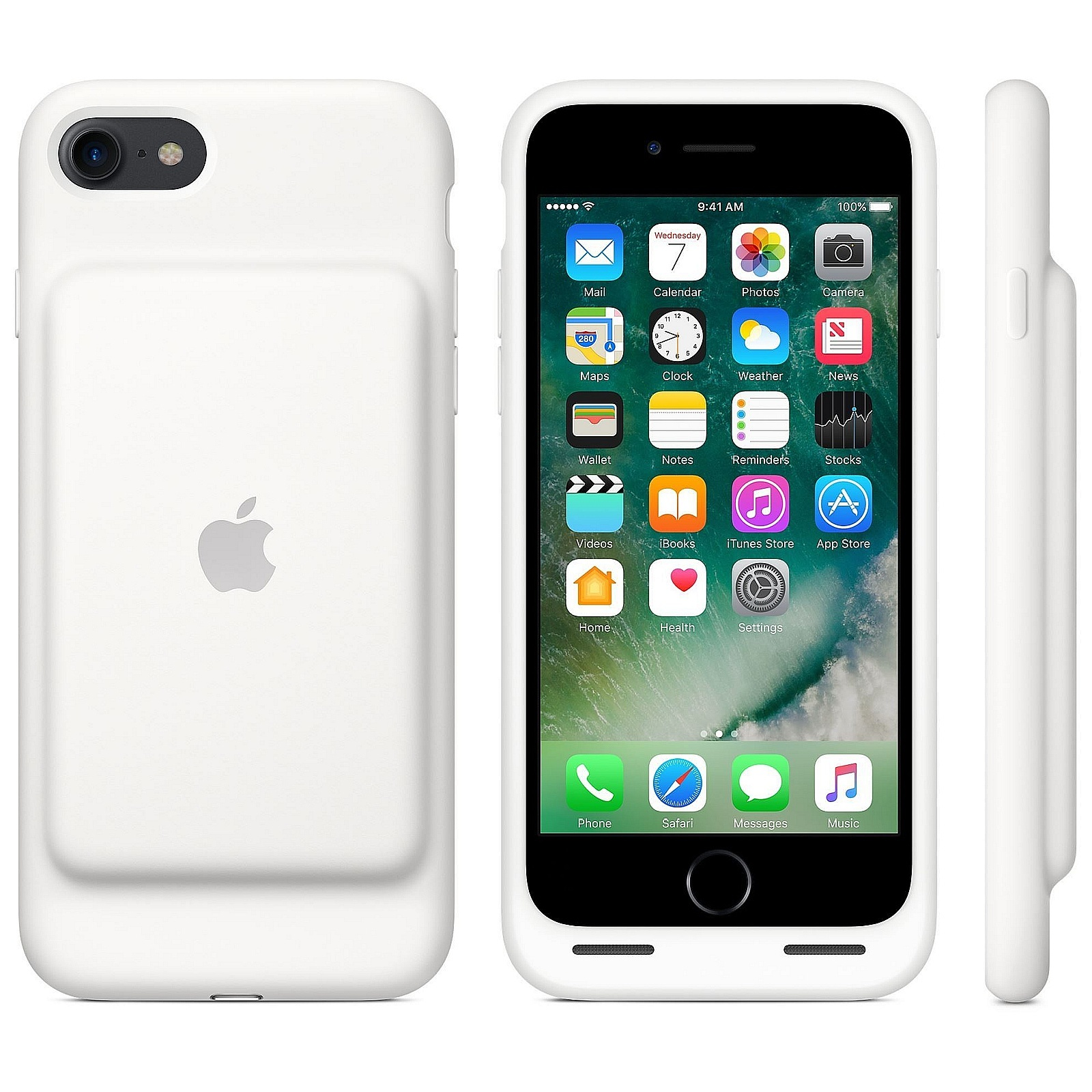 Battery Case do iPhone 7