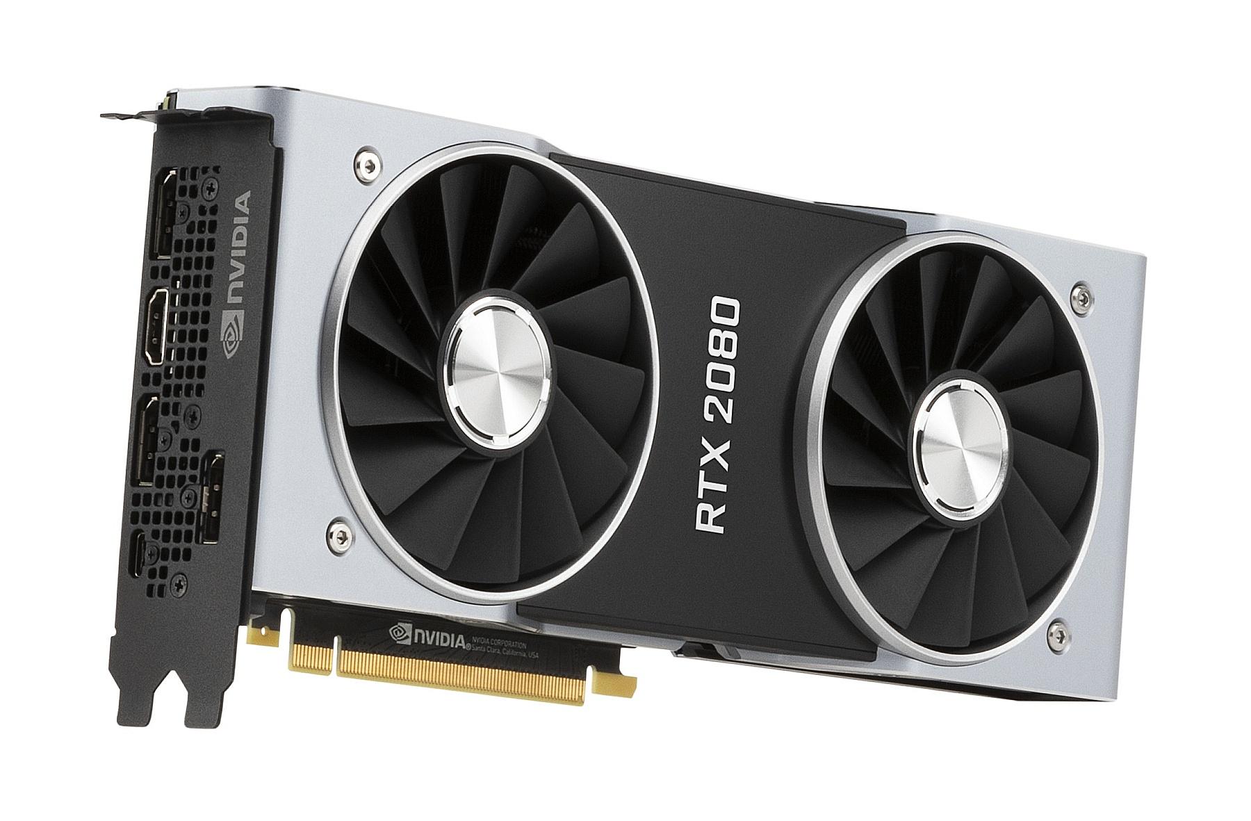GeForce RTX 2800