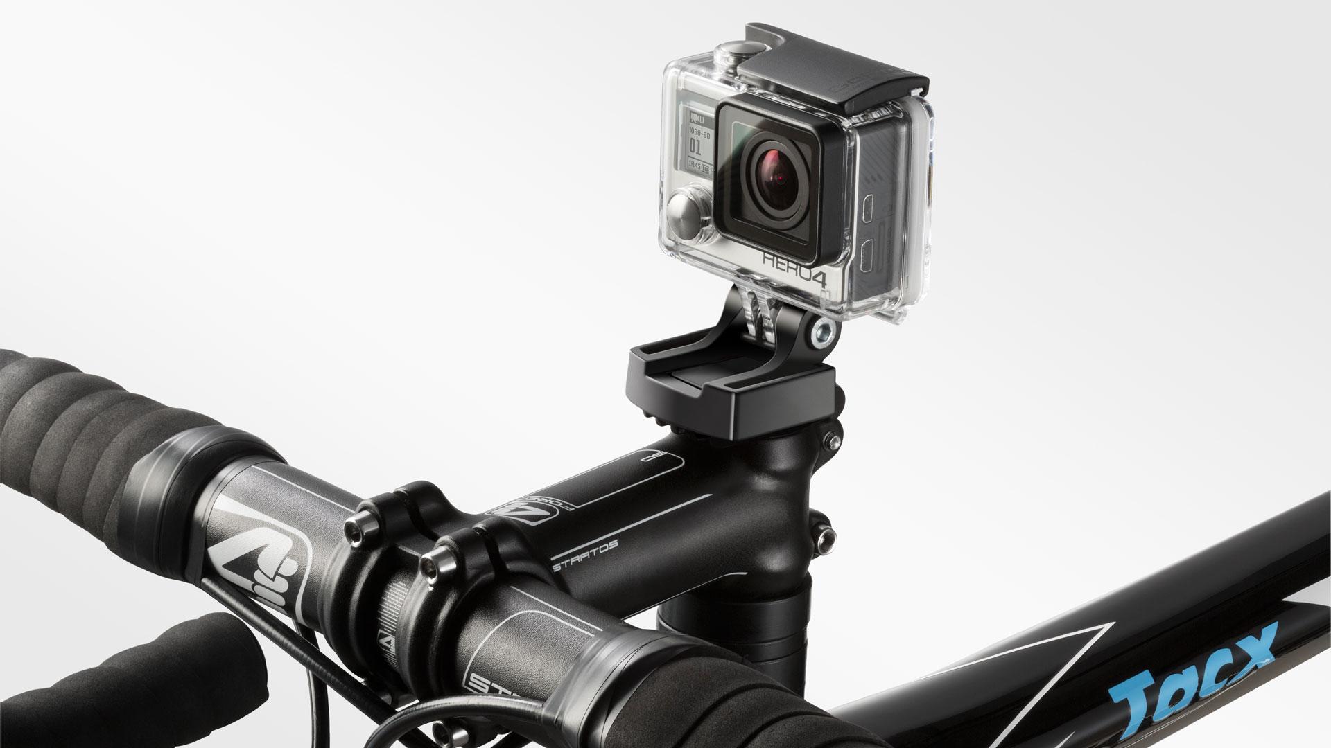 Uchwyt na kamerę TACX T7200
