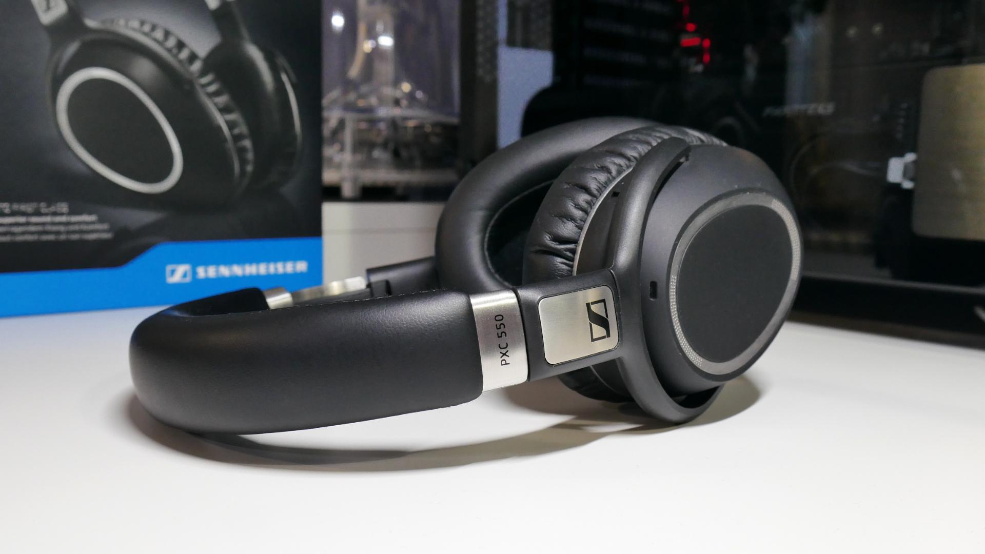 Sennhesier PXC-550