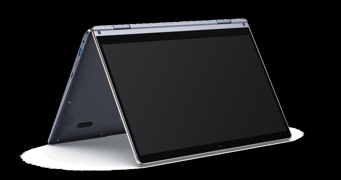 XIDU PhilBook Max