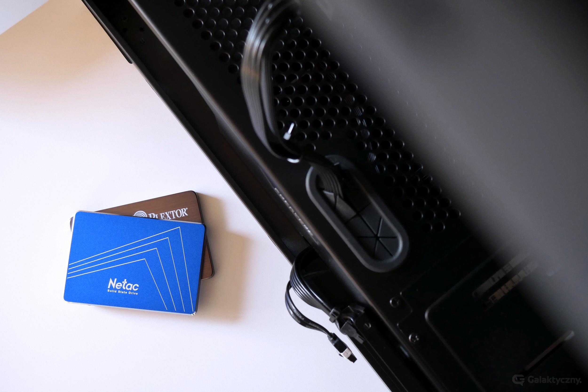 Netac N600S 720 GB