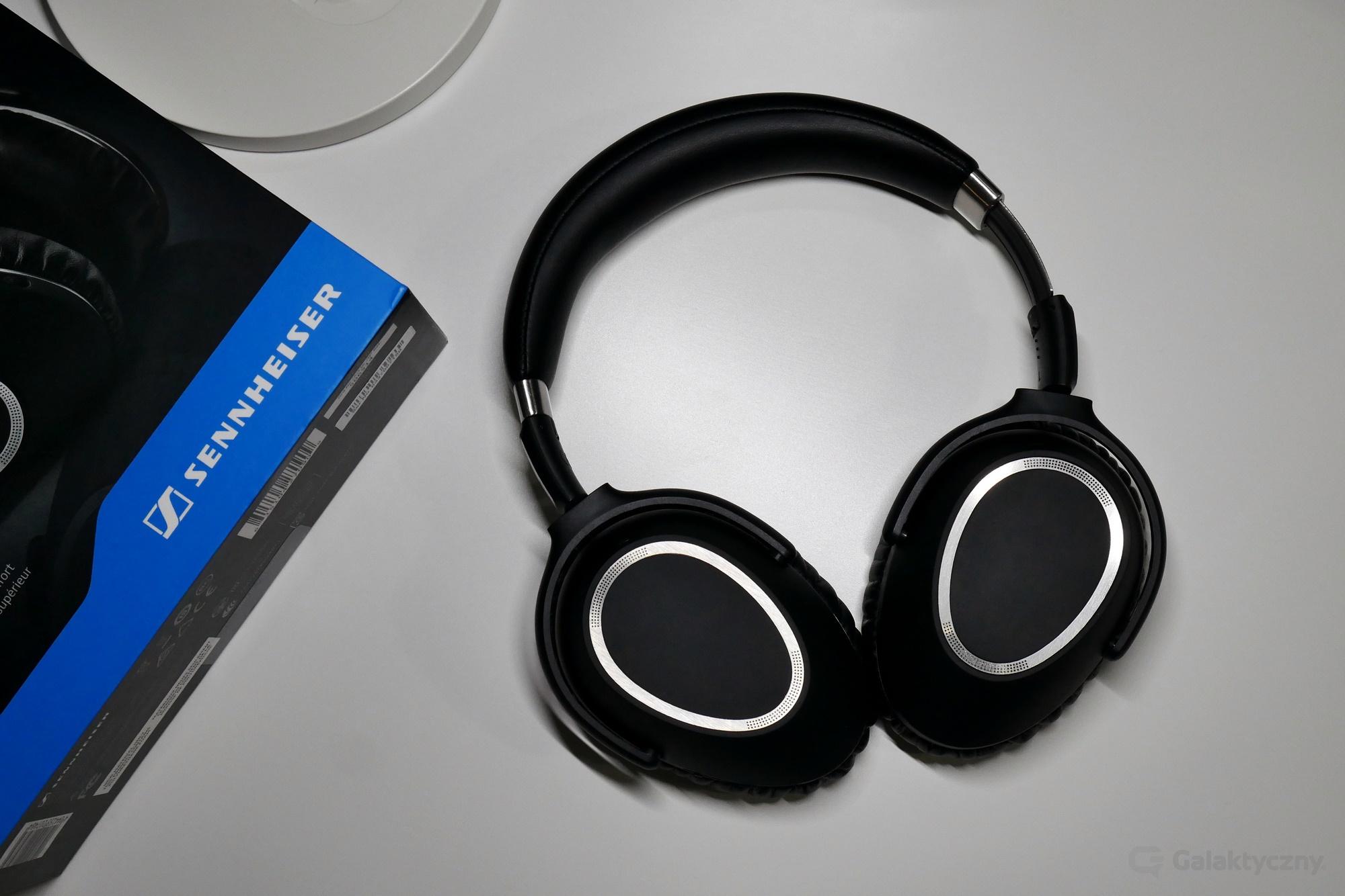 Sennheiser PXC-550