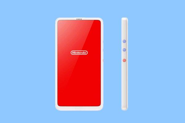 Smartfon od Nintendo?