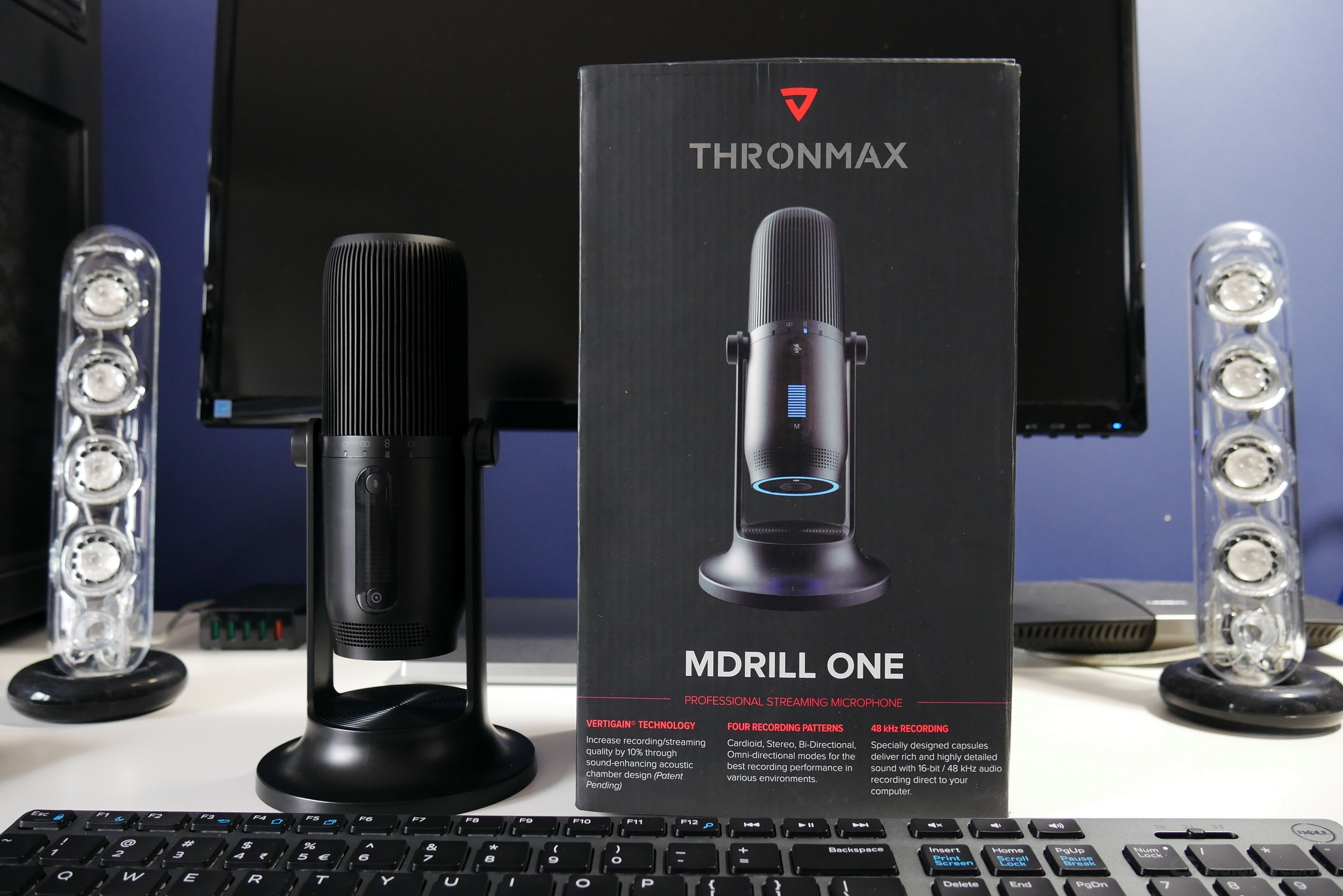 Thronmax MDrill One