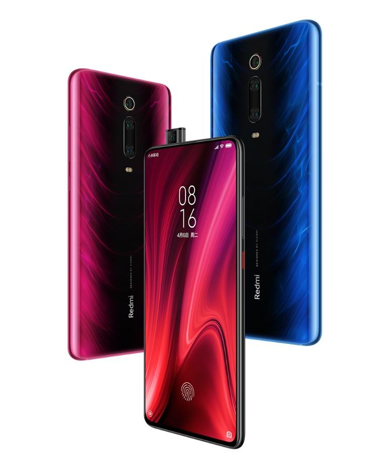 Redmi K20 aka Xiaomi Mi 9T