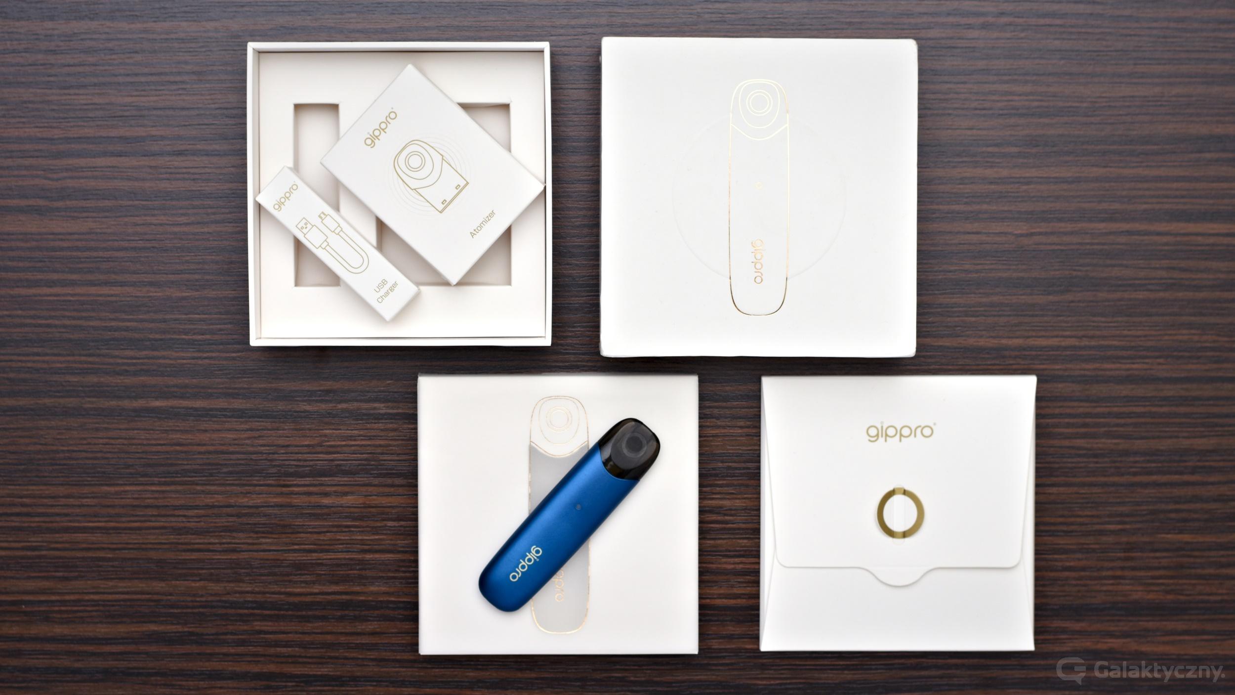 Gippro GP-6