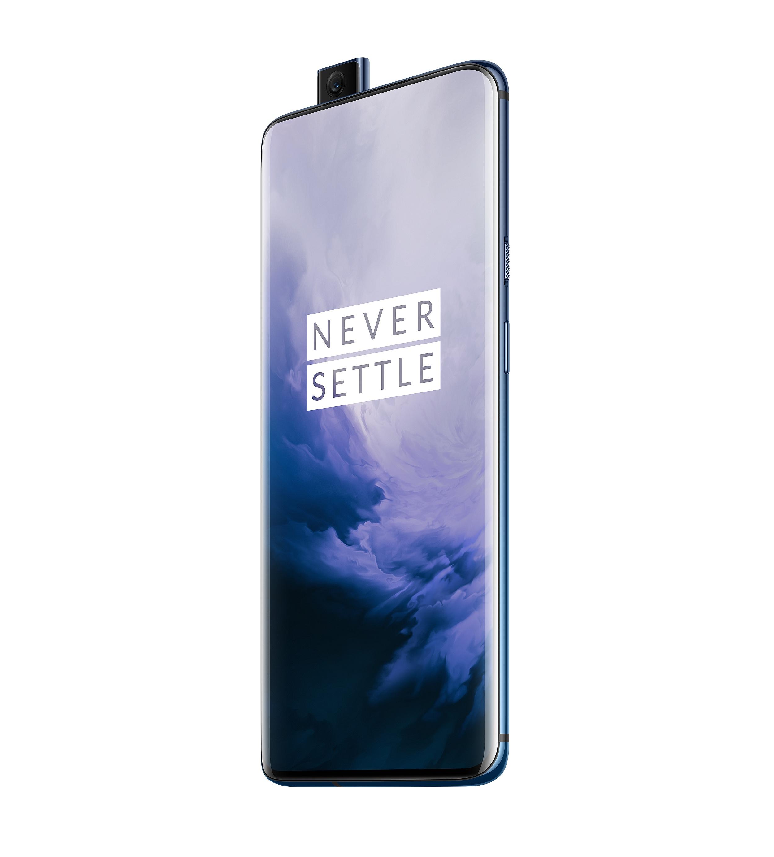 OnePlus 7 Pro / fot. OnePlus