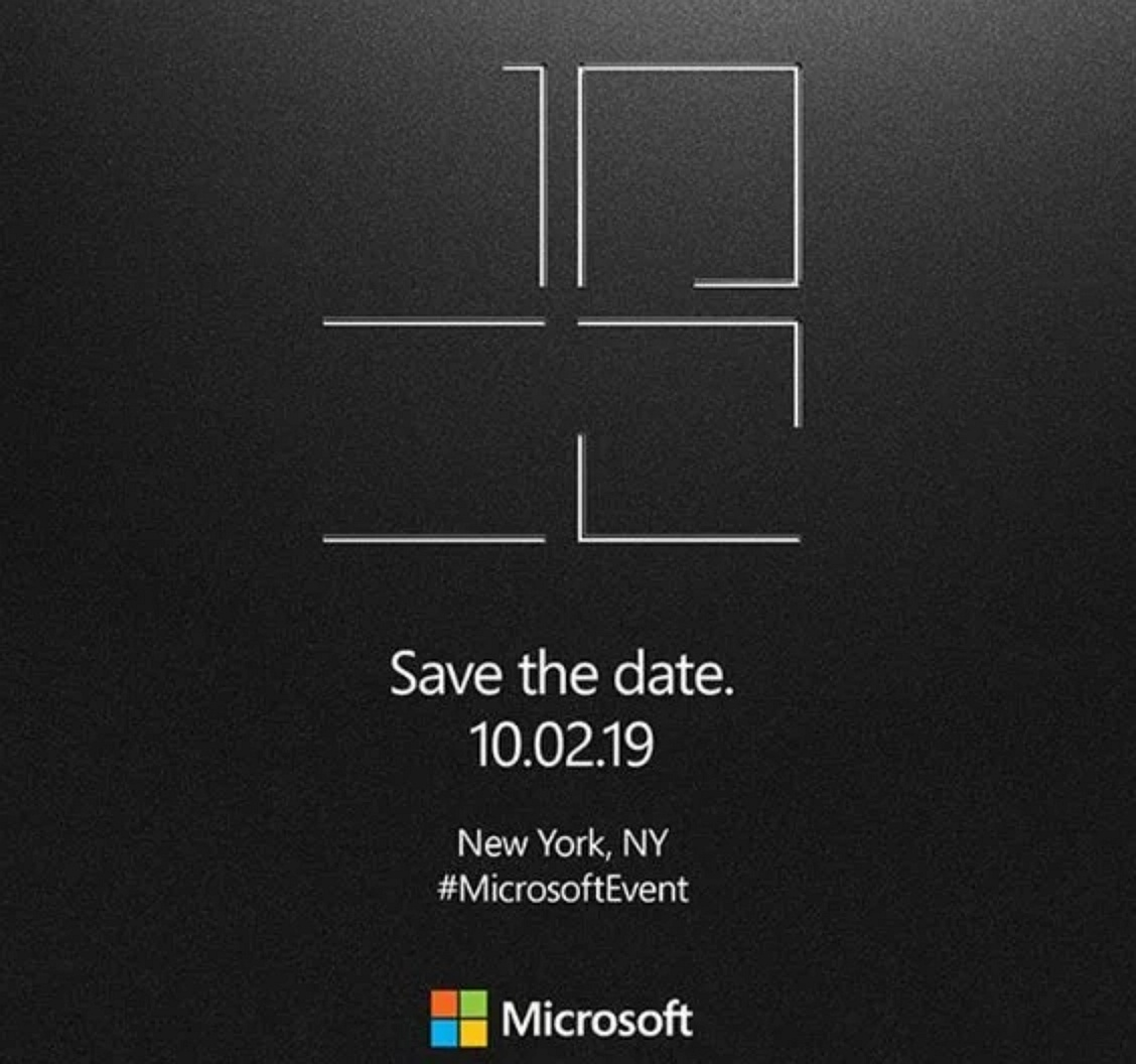 Konferencja Microsoftu