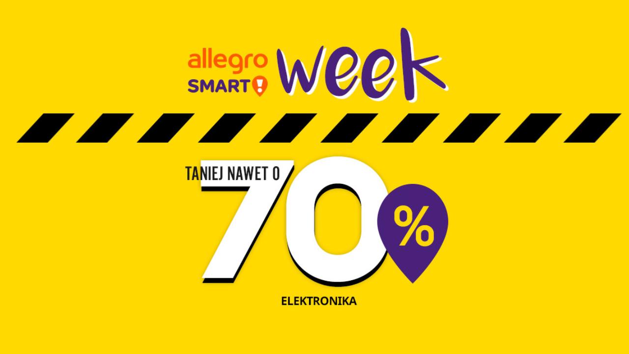 Ruszyl Allegro Smart Week Co Trzeba Wiedziec I Na Co Warto Zapolowac