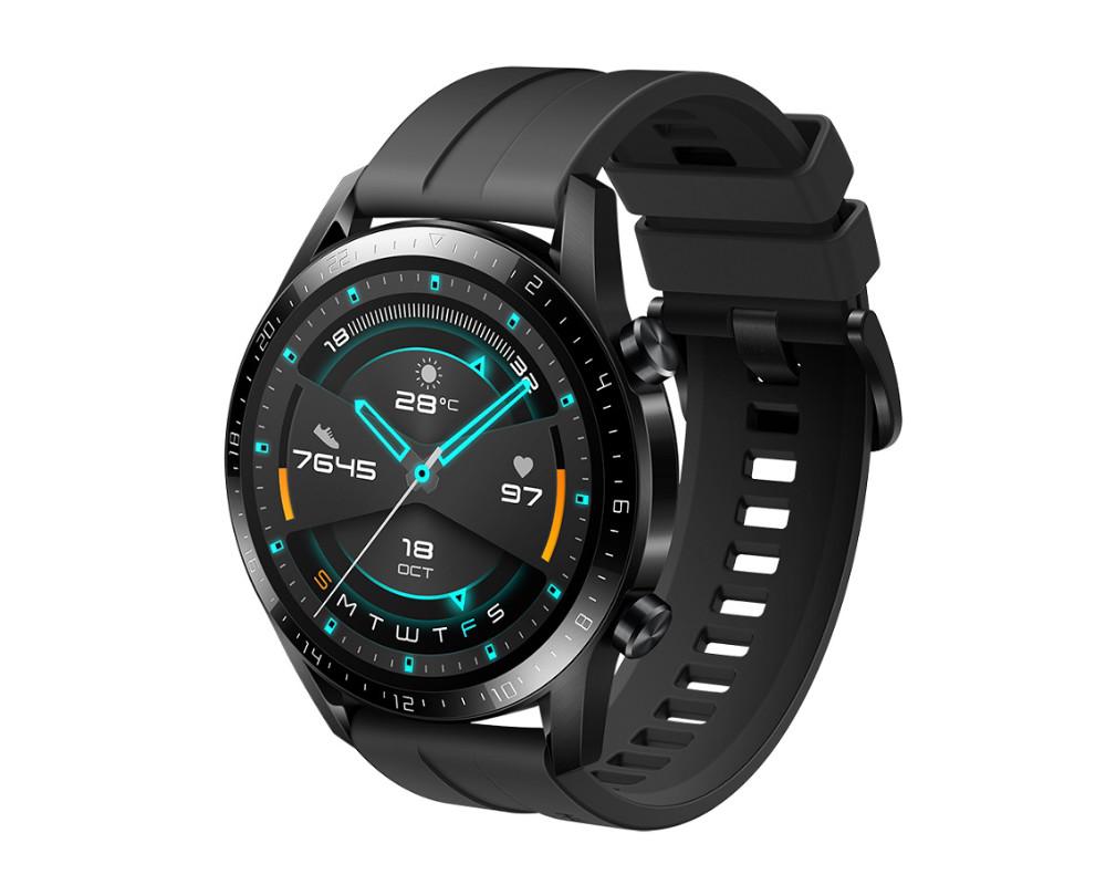 Huawei Watch GT 2 / fot. Huawei