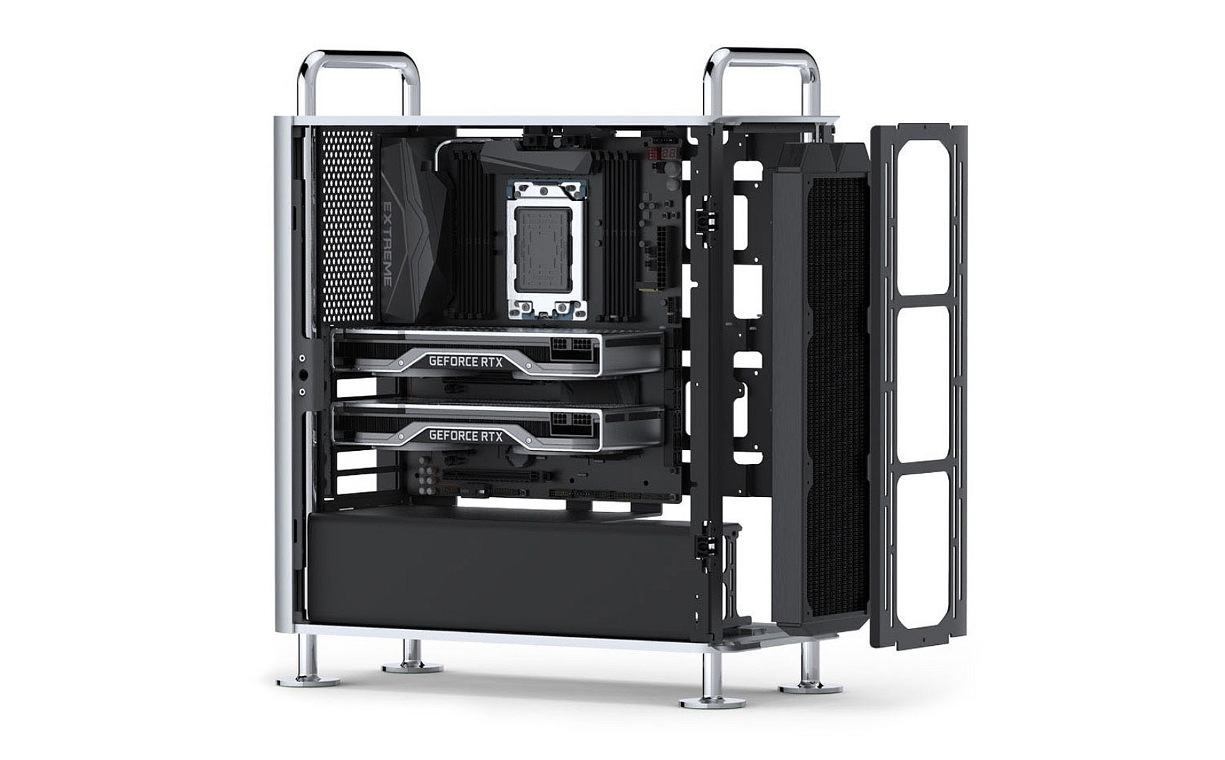 Dune Pro - GeForce RTX