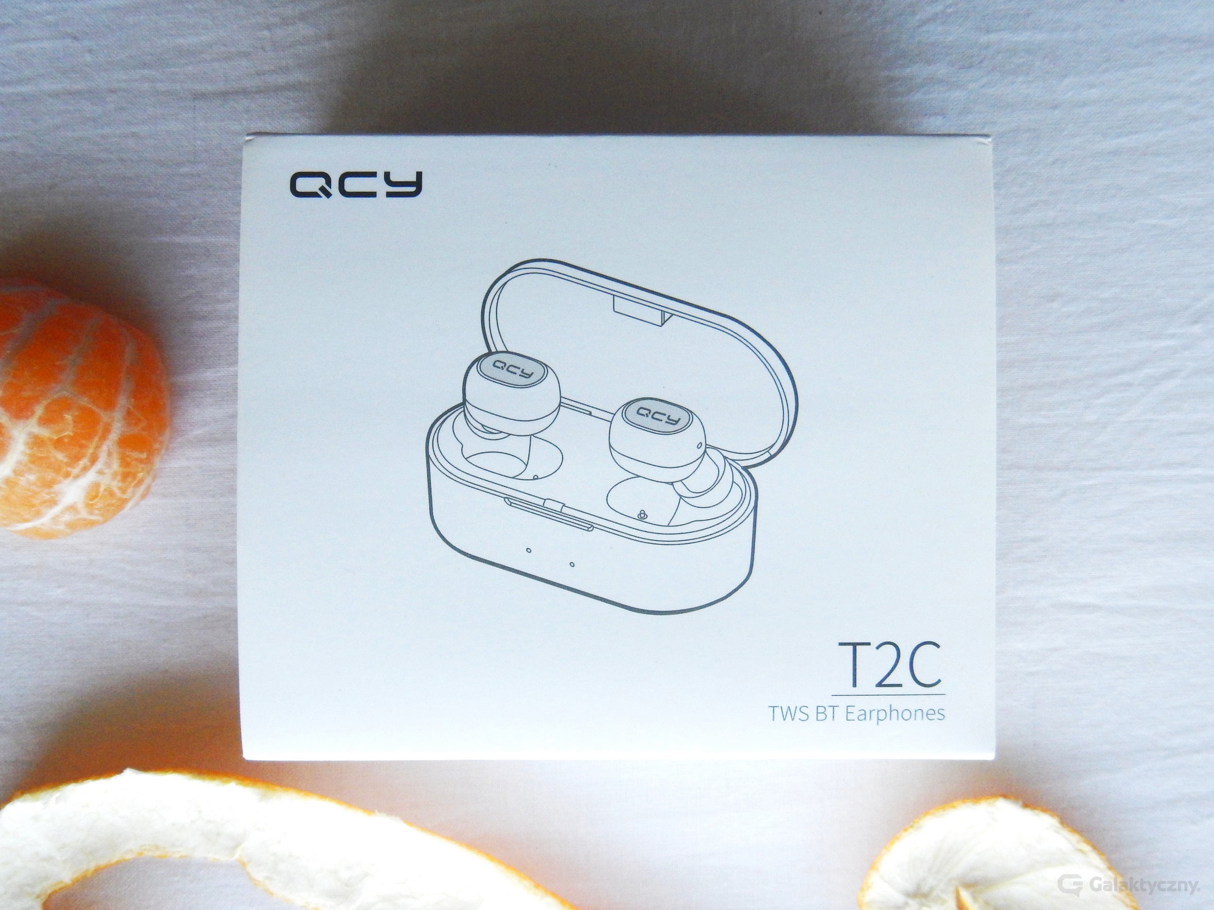 QCY T2C