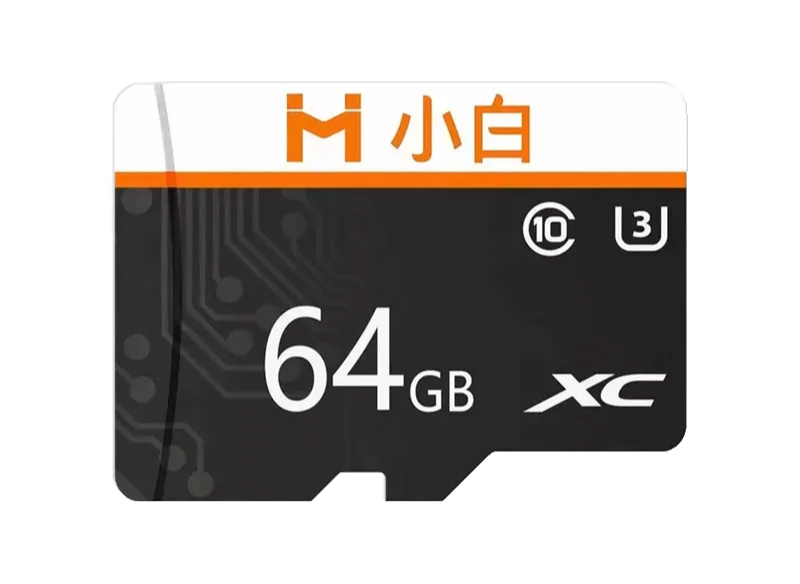 Karta pamięci microSD Xiaobai 64 GB